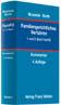 Mitautor in Musielak/Borth, Familiengerichtliches Verfahren, 6. Auflage 2018